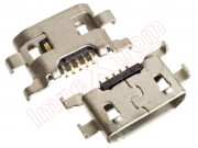 connector-of-charge-data-and-accesories-micro-usb-sony-xperia-c-c2304-c2305-s39h-s39c