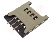 connector-of-card-sim-samsung-galaxy-corby-s3650