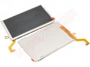 pantalla-display-nintendo-3ds-xl-superior-remanufacturada