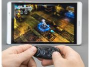 4smarts basic gamer bluetooth remote controller