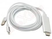 white-and-silver-ot-7522c-adapter-cable-with-lightning-usb-and-hdmi-connectors-for-devices-iphone-and-ipad