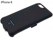 black-case-with-external-battery-for-apple-iphone-8-10000mah-37wh