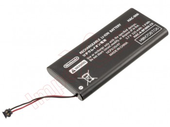 Battery HAC-006 for Joy-con L / R of Nintendo Switch HAC-001 (525mAh)