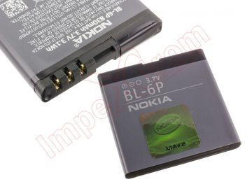 BL-6P battery for Nokia devices
