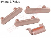 gold-pink-side-button-set-for-apple-phone-7-7-plus