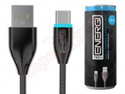 1-2-meter-black-data-cable-with-usb-tipo-c-and-usb-connector-in-blue-energy-drink-blister