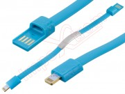 pulsera-y-cable-de-datos-de-usb-a-lightning-dispositivos-azul