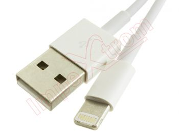 Cable de datos USB a lightning  iPhone 5