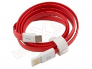red-1-05-m-usb-type-c-data-cable-to-usb-2-0-for-oneplus