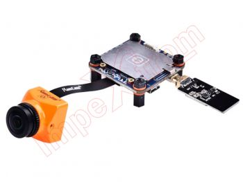 Camera FPV RunCam Split 2S FOV 170 Degrees, 1080P 60fps camera, without WiFi module