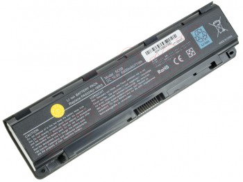BC09 generic battery for Toshiba - 6600mAh / 10.8V / 71Wh / Li-ion