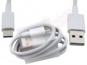 1-meter-xiaomi-white-data-cable-with-usb-to-usb-type-c-connector