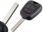 compatible-housing-for-citroen-c3-c2-remote-control