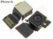 modulo-camara-trasera-con-flash-de-para-iphone-4s