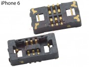 plate-fpc-connector-for-volume-flex-of-the-apple-phone-6