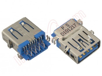 9 pin USB 3.0 connector for computer