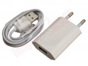 cargador-de-red-con-cable-usb-dock-de-30-pines-en-color-blanco-blanca-ipod-para-iphone-2g-3g-3gs-4-5v-1a