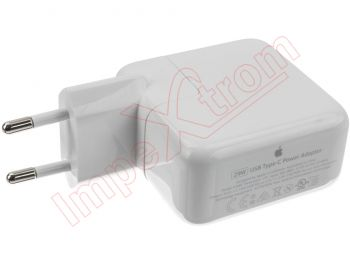 "Charger A1540, 29W, for laptop Macbook Pro 12"" A1534, 2015"