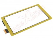 yellow-touchscreen-for-nintendo-switch-lite