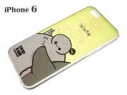 tpu-ultrathin-with-design-drawings-for-apple-phone-6-4-7-inches