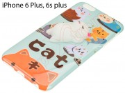 funda-tpu-azul-con-gato-3d-achuchable-para-iphone-6-plus-6s-plus
