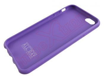 Funda violeta Roar   para iPhone 6, 6S
