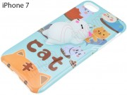 funda-tpu-azul-con-gato-3d-achuchable-para-iphone-7