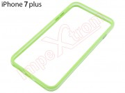 funda-bumper-verde-iphone-7-plus-en-blister