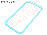 funda-bumper-azul-claro-iphone-7-plus-en-blister