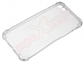 Funda TPU transparente   para iPhone 7 para iPhone 8