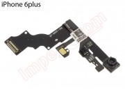 flex-of-camera-frontal-sensor-of-proximidad-and-microphone-for-apple-phone-6-plus