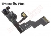 flex-con-camara-frontal-flash-y-sensor-para-iphone-6s-plus-de-5-5-pulgadas