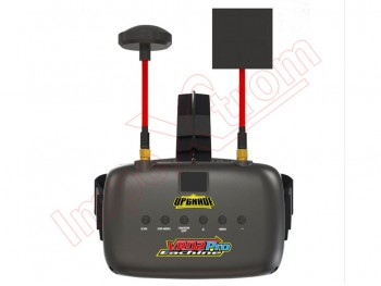 FPV glasses Eachine VR D2 Pro 5 Inches, with diversity