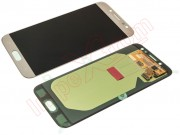 golden-full-screen-lcd-display-touch-digitizer-for-samsung-galaxy-j7-2017-j730-sm-730f