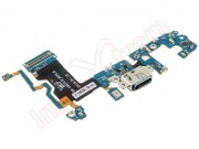 auxiliary-plate-with-connector-micro-usb-data-and-accesories-for-samsung-galaxy-s9-plus-sm-g965f