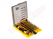 kit-with-42-interchangeable-tips-for-jk-6089-screwdriver