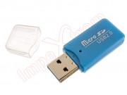 lector-usb-of-cards-of-memoria