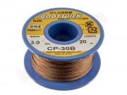 cp-30b-3mm-x-20-m-solderin-tin