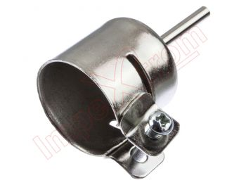 Nozzle for hot air stations 2.95 x 23.27 mm