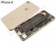 carcasa-trasera-color-oro-para-iphone-8-de-4-7-con-componentes-remanufacturada
