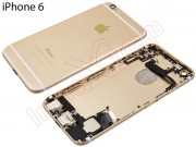 golden-back-cover-for-apple-phone-6-4-7-components-buttons-and-sim-tray