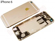 gold-plated-back-cover-for-phone-6-4-7-inch