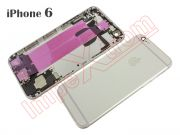 back-cover-with-silver-components-for-apple-phone-6