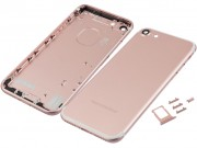 rose-gold-battery-cover-without-logo-for-iphone-7-4-7-inch