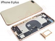 gold-battery-cover-without-logo-for-iphone-8-plus-with-components