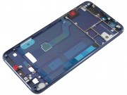 carcasa-frontal-azul-con-marco-huawei-honor-8-frd-l09
