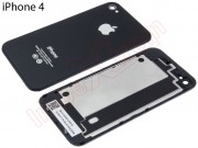black-battery-cover-for-apple-phone-4