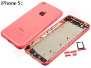 cover-back-cover-of-battery-pink-iphone-5c
