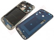 carcasa-central-chasis-central-plata-samsung-galaxy-s4-lte-i9505