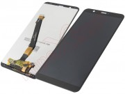 pantalla-completa-lcd-display-digitalizador-tactil-negra-para-huawei-p-smart-fig-lx1